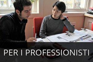 Per i professionisti