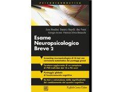 neiropsiholoģiskā izmeklēšana