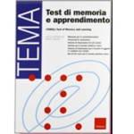 TEMA – Test di memoria e apprendimento: la recensione