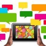 iPad və vuruşdan sonrakı reabilitasiya: maraqlı bir baxış