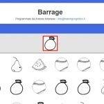 Nuova web-app: Barrage!