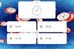 giochi gratis orologio