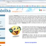 Pag-install ng Balabolka