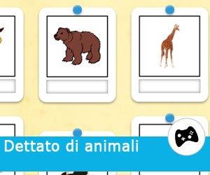 dettato-animali