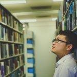 Dyslexia sa mga mag-aaral sa kolehiyo at mga kabataan