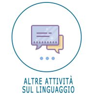 Altre attività sul linguaggio