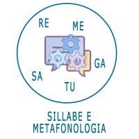 Schede e attività su sillabe e metafonologia