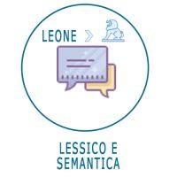 Schede e attività su lessico e semantica