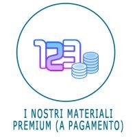 I nostri materiali premium per la matematica