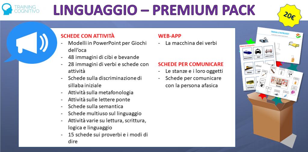 premium-pack-linguaggio