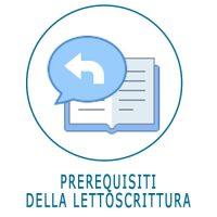 Attività sui prerequisiti della lettura e della scrittura