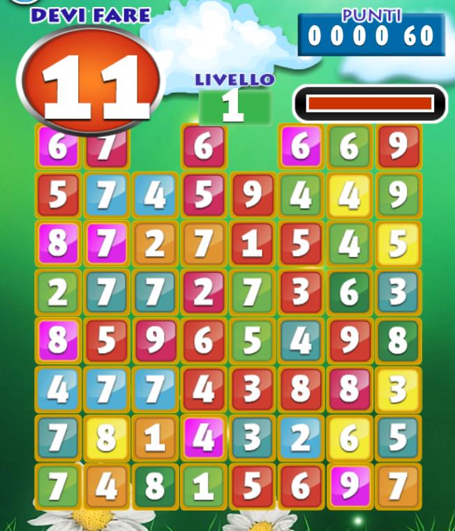 Math Plus: tasuta mängu matemaatiline arvutamine