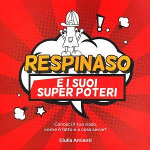Respinaso, di Giulia Amianti