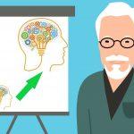 Zlepšení každodenních dovedností u velmi starých lidí
