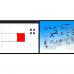 Pliboniga memoro plibonigita kun matematika plibonigo