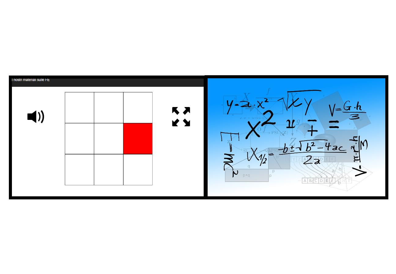 Il potenziamento della memoria di lavoro combinato al potenziamento matematico