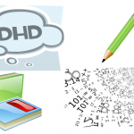 ADHD ietekme uz skolas sasniegumiem