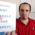 Andrea Vianello cada palabra que coñecía