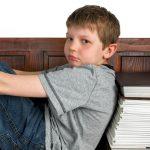 ADHD plus-dotācijā