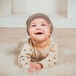 კონცეფციის განვითარება ბავშვში