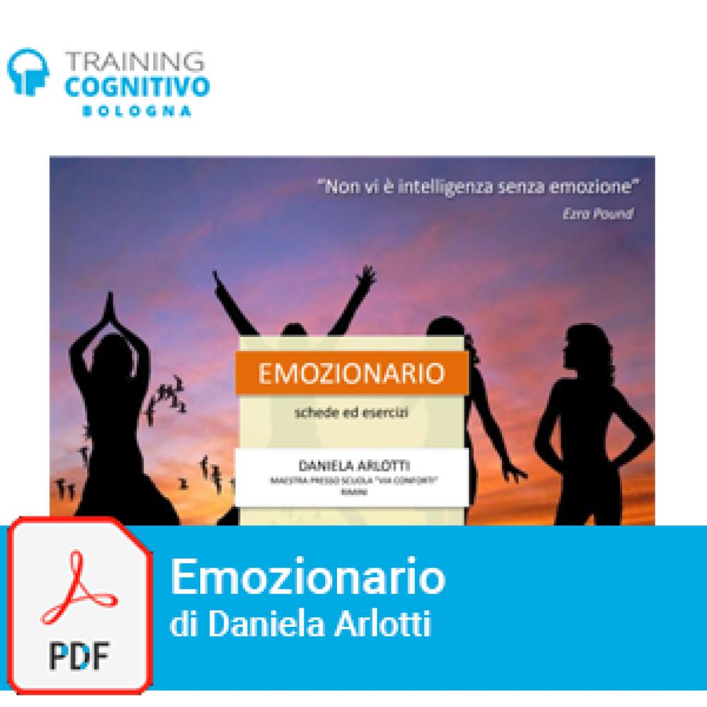 Emozionario di Daniela Arlotti