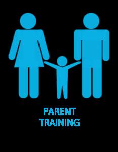 treinamento dos pais