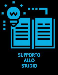 apoio ao estudo
