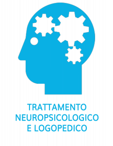 trattamento neuropsicologico e logopedico