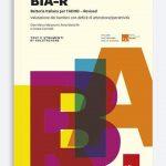 BIA-R - Italyano na baterya para sa ADHD - Binago: ang pagsusuri
