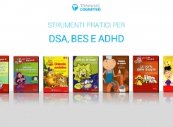 Strumenti pratici per DSA, BES e ADHD